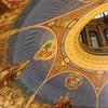Awesome tiled rotunda. #JuryDuty
