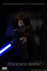 Darkness Born