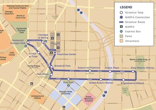 Atlanta-Streetcar-map