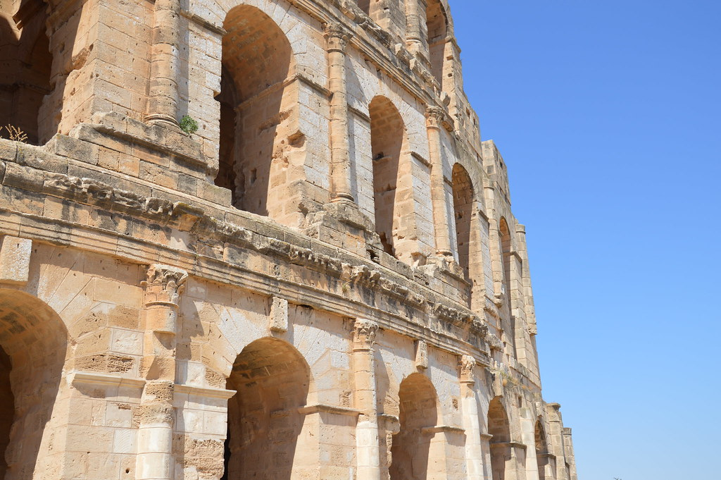Colosseum Tunisia