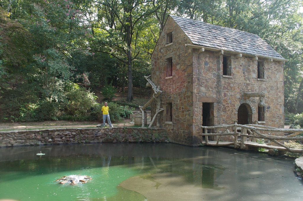 Old Mill 33