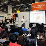 Career & Education Exhibition