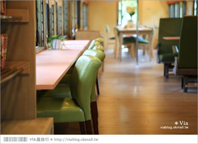 【愛情火車站】合興車站‧新竹內灣新景點!薰衣草森林進駐~有香草舖子+小甜心38