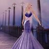 Jamee Sandalwood - Maurizia Frozen Edition