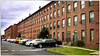 Brick Apartments in Wallingford, CT