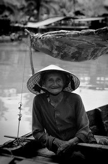 Hoi An Fisher