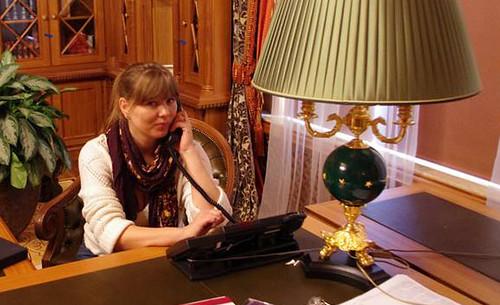 Олена Карпюк