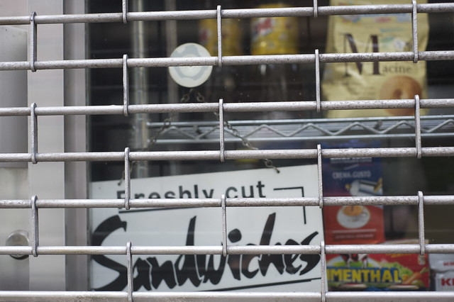 LDP 2014.1005 - Freshly Cut