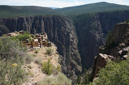 colorado touristy southrim blackcanyonofthegunnison blackcanyon gettinghigh2014