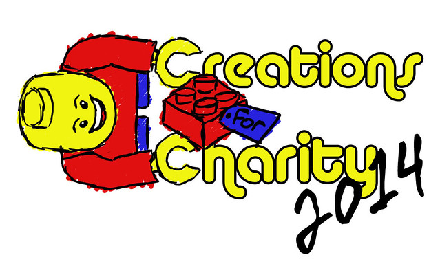 Creations for Charity 2014 now accepting donations!