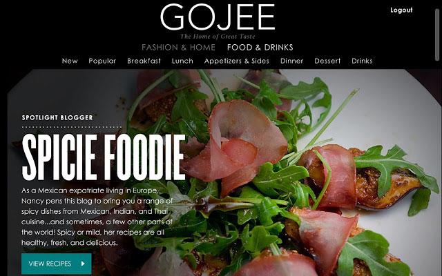 Gojee Food