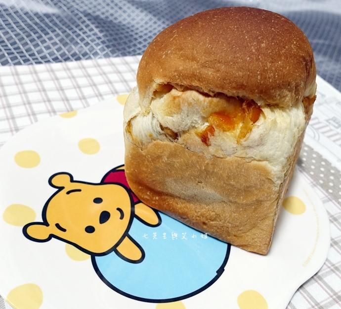 24 Ivi Bread 囍愛商行 食尚玩家 香橙吐司 黑糖核桃吐司 沒有招牌麵包店