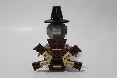 LEGO Seasonal Thanksgiving Turkey (40091)