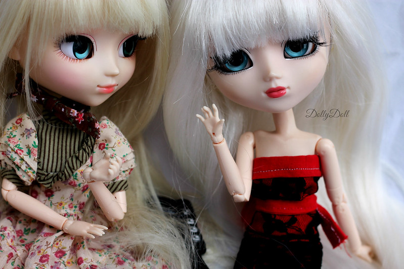 Emily and Ruby ☻