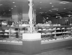 Cable Car Kitchen, Knott's Berry Farm, circa 1959