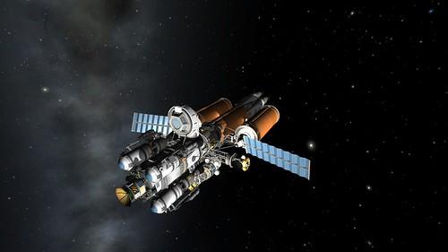 Space Probes: Soviet Venera