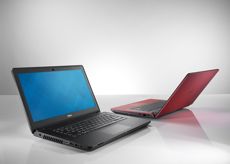 Inspiron 14 7000 Series Notebook