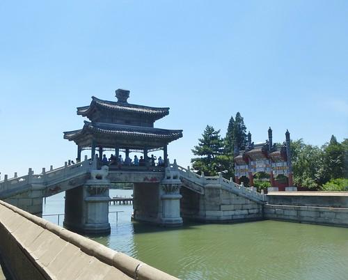 Beijing-Lac Kunming (1)