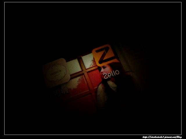 【☎ zello ∥ 大拇指的休息時間 , 用zello對講機代替聊天的樂趣XD ☎】
