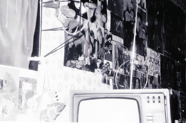 Herbst 1989 - Erinnerungen