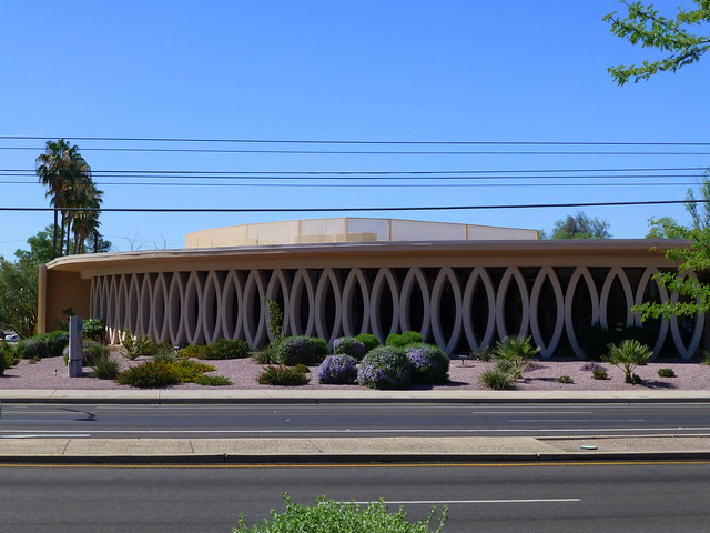 State Farm Bank Tucson >> Flickriver: Modern Bank Architecture pool