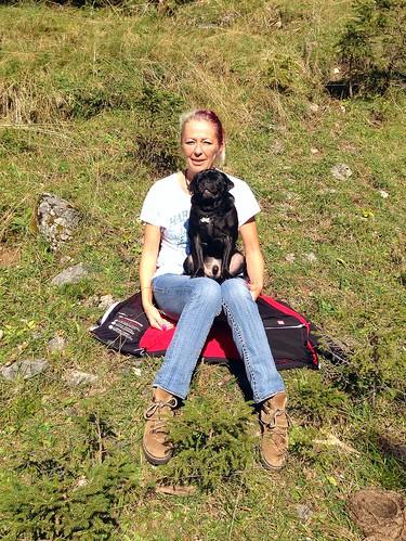 Tour auf das Dürrnbachhorn