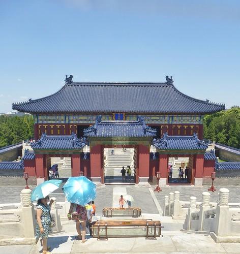 Beijing-Salle pour de bonnes moissons (14)