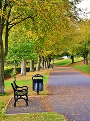 Bellahouston Park Glasgow