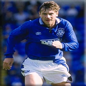 Picture of Andrei Kanchelskis