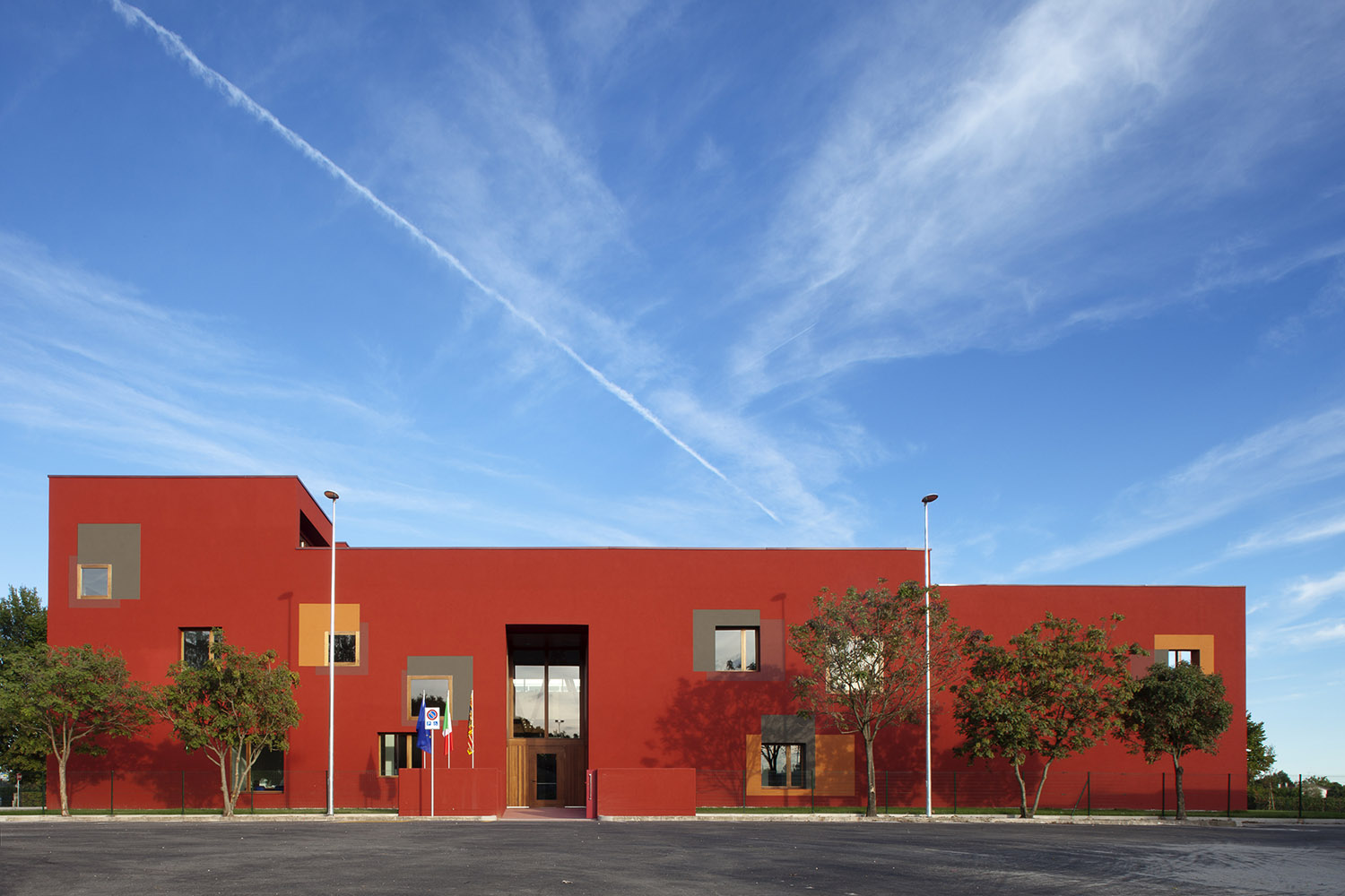 mm_Chiarano Primary School design by C+S Architects_16