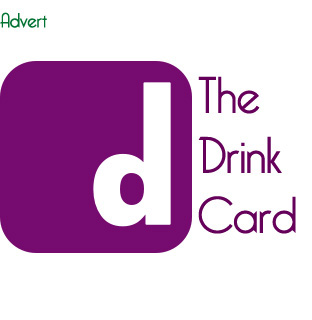 The Drink Card