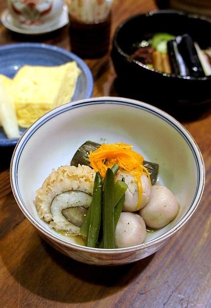 京都必吃茶泡飯老店08