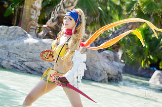 Rikku (Final Fantasy X-2