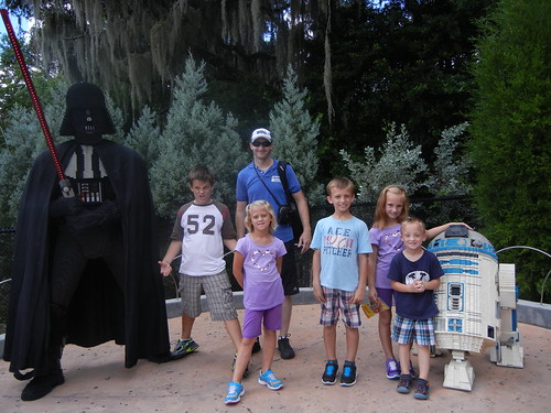 Sept 5 2014 Legoland Day 1 (30)