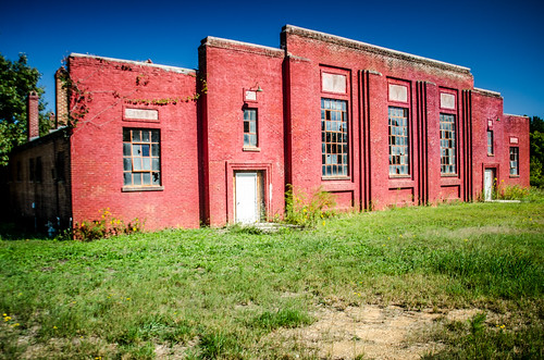Old Laurens Armory-003