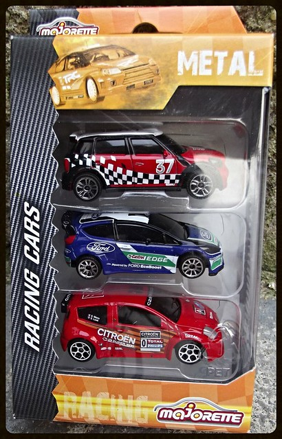 Packs 3 voitures Racing Cars. 15456938585_695870484c_z