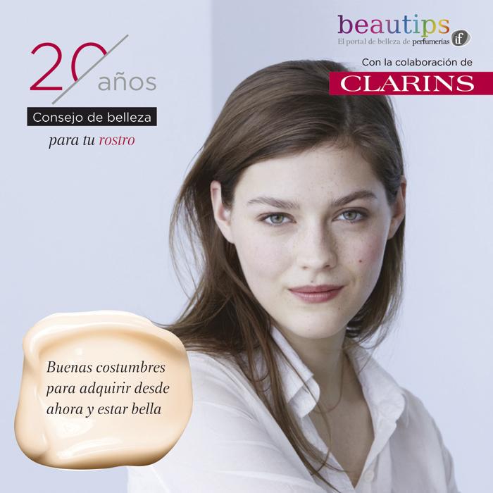beautips barbara crespo concurso giveaway clarins beautips.com fashion blogger blog de moda