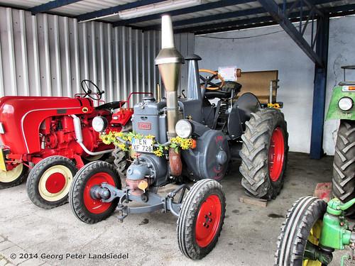 opona |Ciągnik Lanz Bulldog - Hattingen opon Stahl_3888_2014-09-13|15458514101 ed0ba5bcac