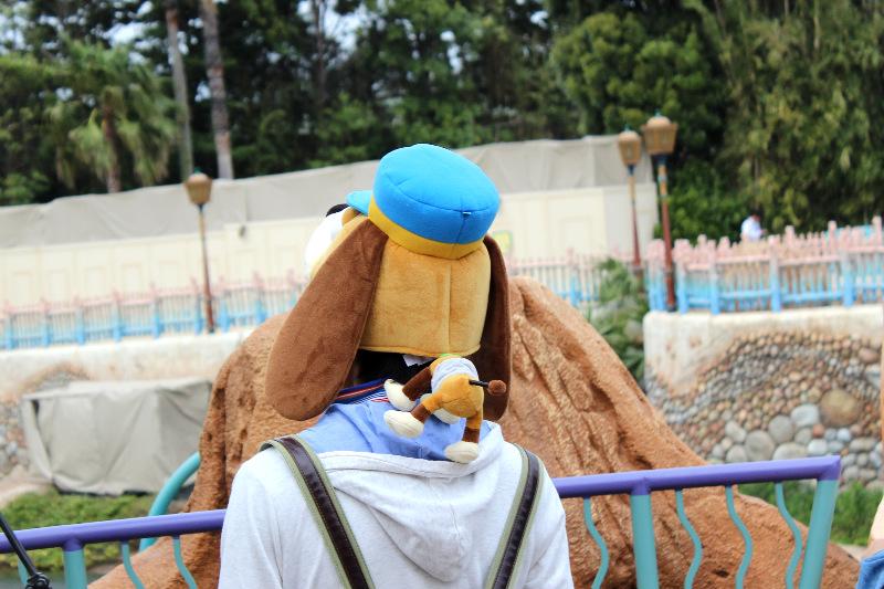 Disneyland Sea Tokyo Hats