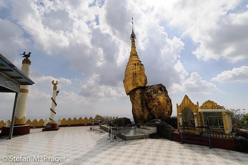 southeastasia burma buddhism myanmar birma moulmein buddhismus mottama mawlamyaing mawlamyine martaban südostasien noalabopaya dreifelsenpagode