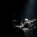 Joey Kramer @Aerosmith Concert