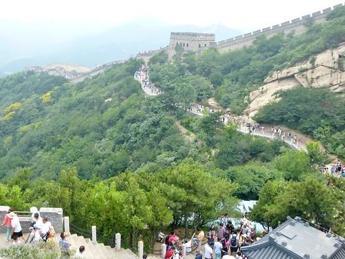 Beijing-Grande Muraille-Badaling 2 (9)