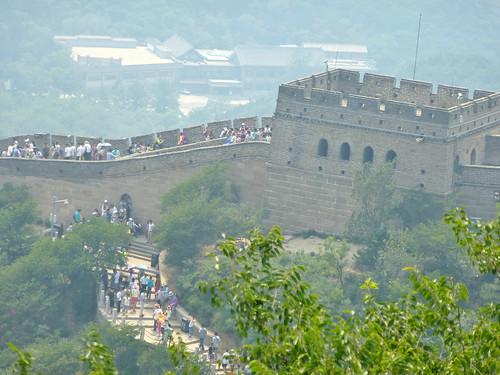 Beijing-Grande Muraille-Badaling 2 (40)
