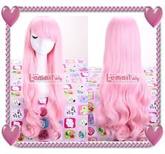 Anime Pink Type D