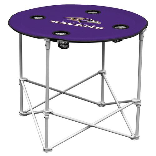 NFL Baltimore Ravens Round Table