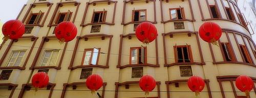 Red Lanterns (2014)
