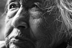 Sabiduria a flor de piel: Francisca Rivera