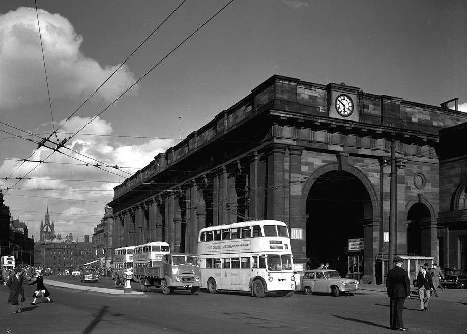 Remembering HISTORIC NEWCASTLE  Old Photos Maps even Stories