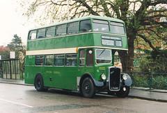 Poole Transport Gathering.