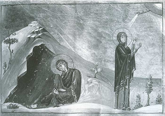 Sfintele Mucenite Zinaida si Filonilla